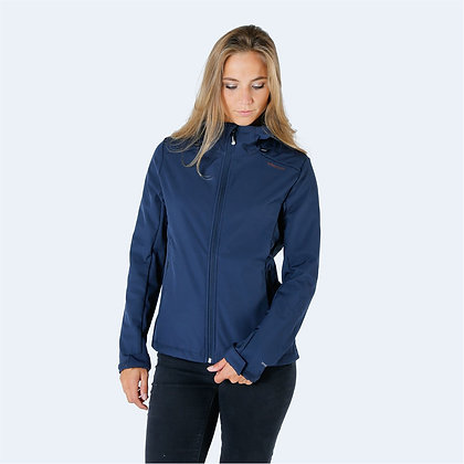 JOOS-N WOMEN SOFTSHELL JACKET