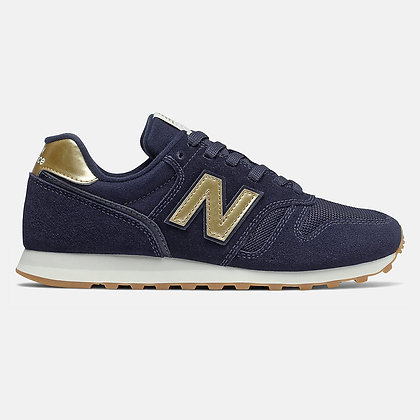 WL373 NAVY WITH GOLD