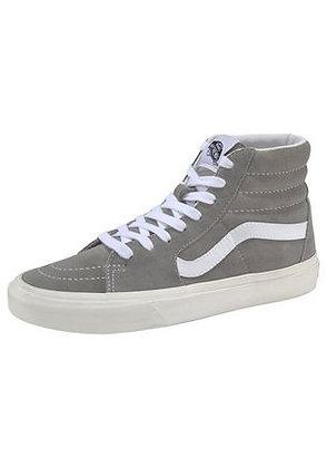 Sk8-hi suede grey