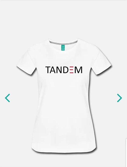 """Women's """"TANDEM""""T-Shirt"""