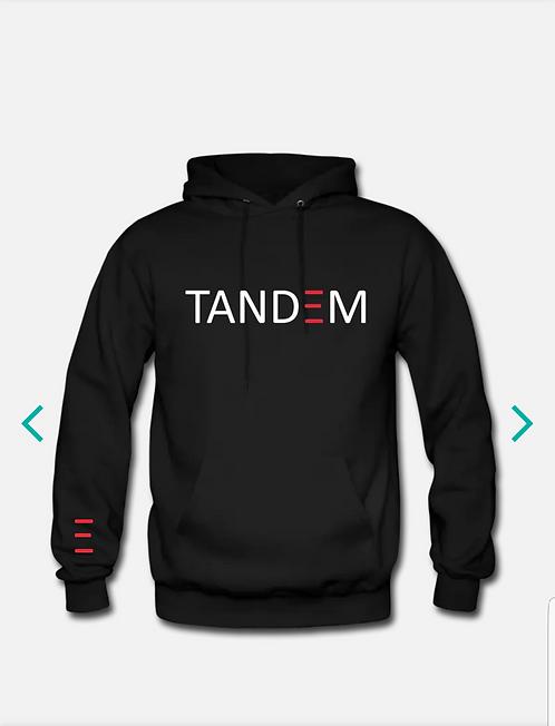 """""""TANDEM"""" Hoodie"""