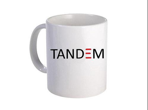 """TANDEM"" Cups"