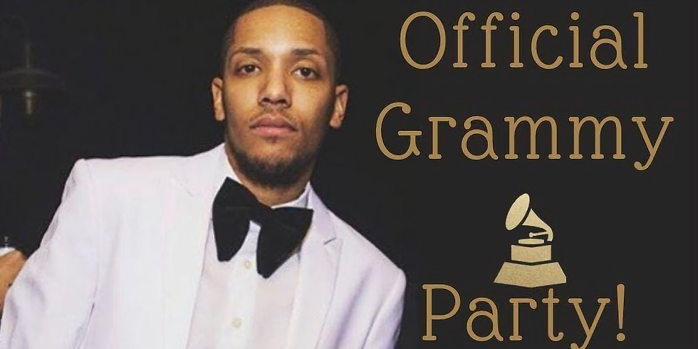 Jahlil Beats x The Beat Bully & Friends Grammy Party