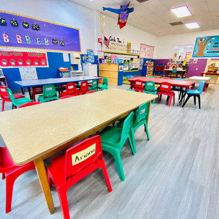 alpha preschool 9