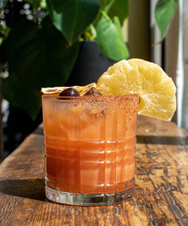 Ala Mar Cocktail