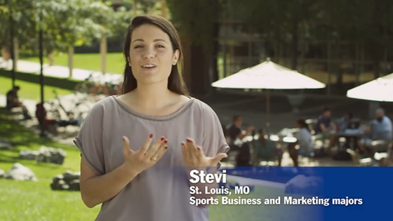 'Tour SLU' Video Series (Saint Louis University)
