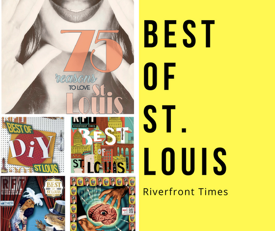 Annual Guide: The Best of St. Louis (Riverfront Times)