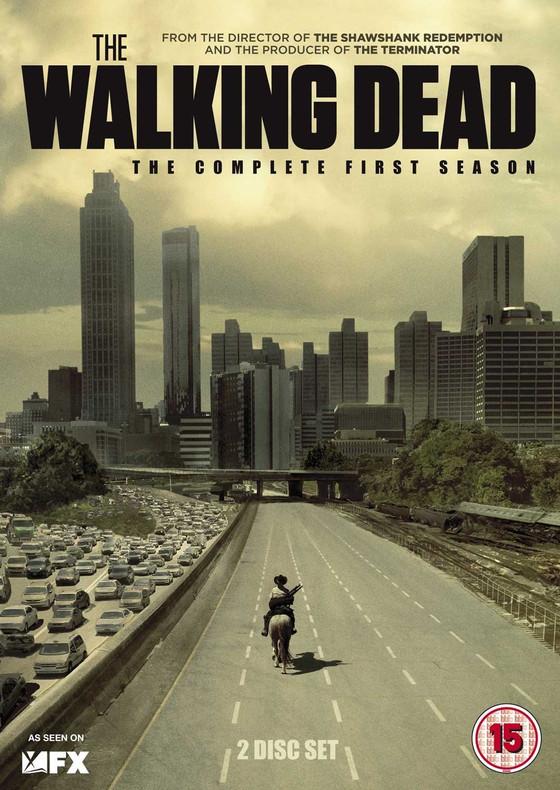 Review: AMC's 'The Walking Dead' (NerdBastards)