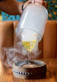 Sobre Mesa Cocktail