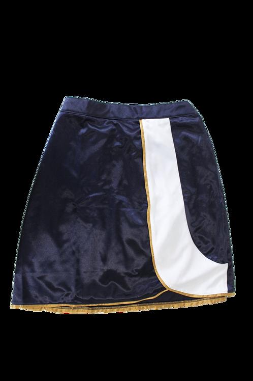 Falda short deportes t-6-8