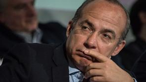 MIENTRAS CALDERÓN PRESUMÍA ACIERTOS EN SEGURIDAD EN ESPAÑA, REYES ARZATE SE DECLARA CULPABLE EN NY