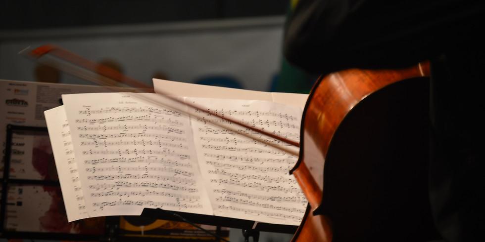 São Paulo Cello Ensemble