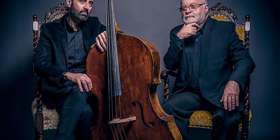 Duo Machado Fialkow