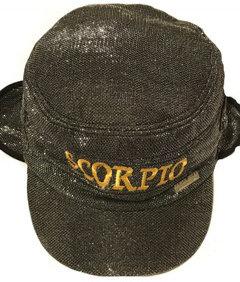 Metallic Scorpio