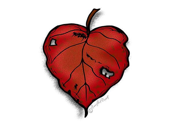 Linden Leaf {PaezArtDesign}