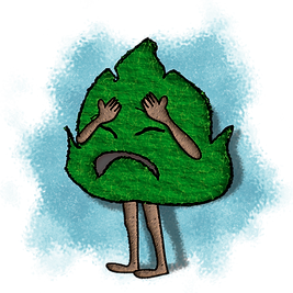 PAD_CLIPART_NATURE_PAL_leaf_01_disappoin