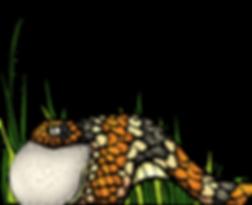 Egg Eater Snake | PaezArtDesign Clip Art