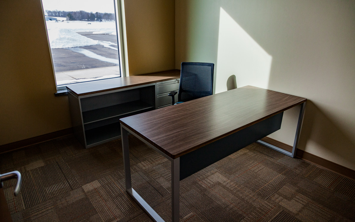 Office Suite 105 - Room 2