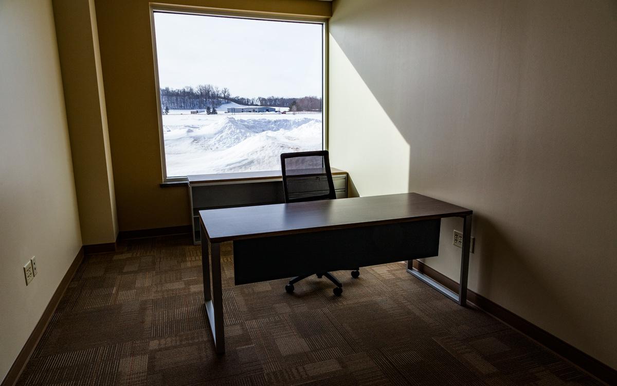Office 108
