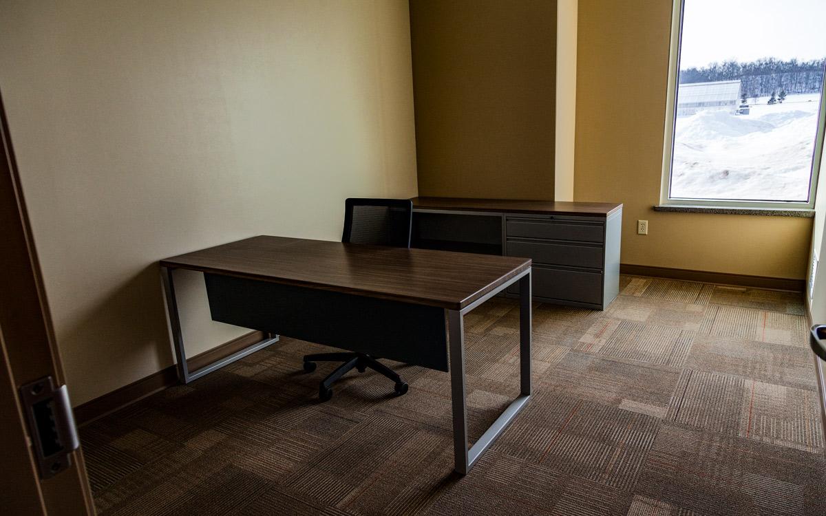 Office 107