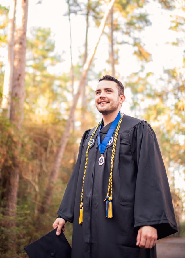 senior guy