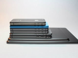 Are you Safe from ElectroMagnetic Radiation? 5 Ways to Limit your Exposure