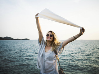 9 Ways To A Joyful YOU (Combine them for faster results)