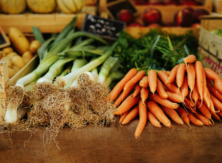 7 Ways to Feed your Family Real Food