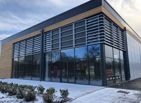 February 2018 - M&S Stone Completes