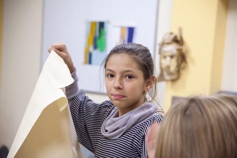 Подготовительное отделение художественной школы9