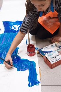 Подготовительное отделение художественной школы12