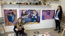 Преимущества обучения в нашей художественной школе