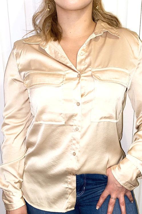 Golden Silky