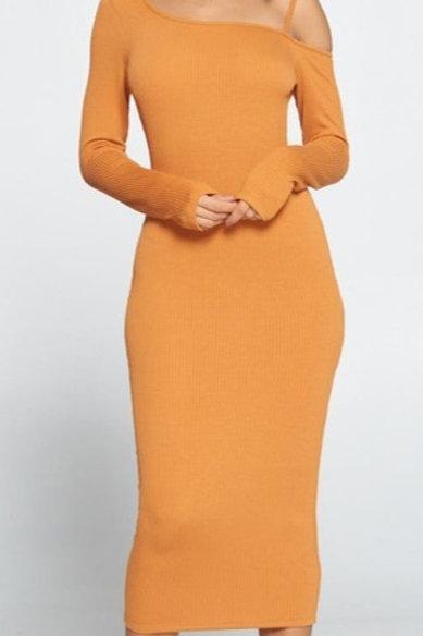 Cozy Orange
