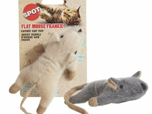 FLAT MOUSE FRANKIE