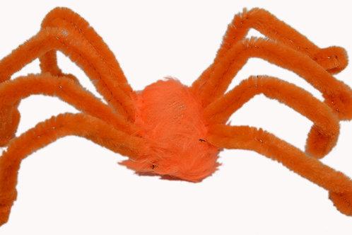 CATNIP SPIDER - ORANGE