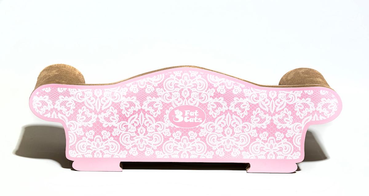 Pink Chantilly AB62