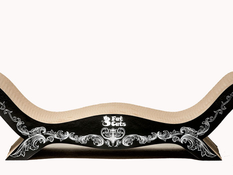 COMING SOON... THE IMPERIAL LOUNGER