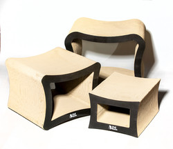 Cat Scratch Furniture | 3 Fat Cats