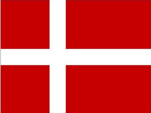 INTERNATIONAL POSTAGE - SELECT FOR DENMARK