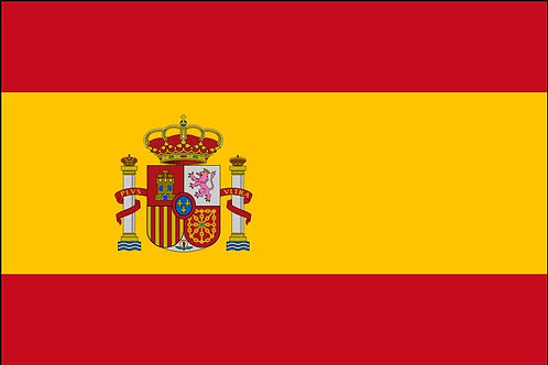 INTERNATIONAL POSTAGE - SELECT FOR SPAIN