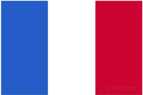 INTERNATIONAL POSTAGE - SELECT FOR FRANCE