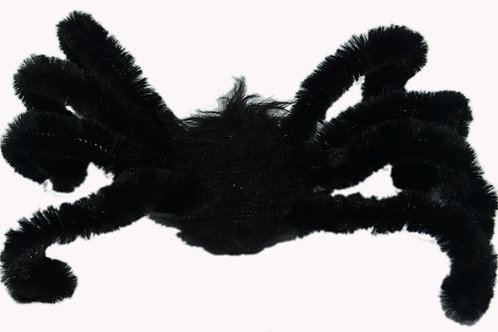 CATNIP SPIDER - BLACK