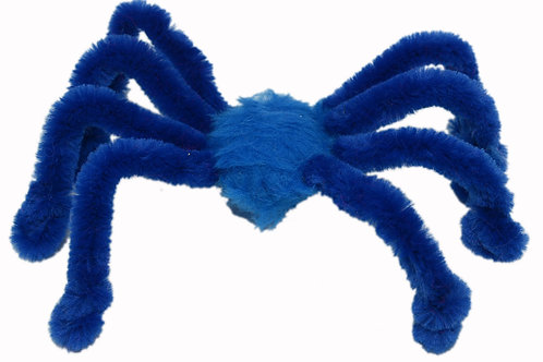 CATNIP SPIDER - ROYAL BLUE