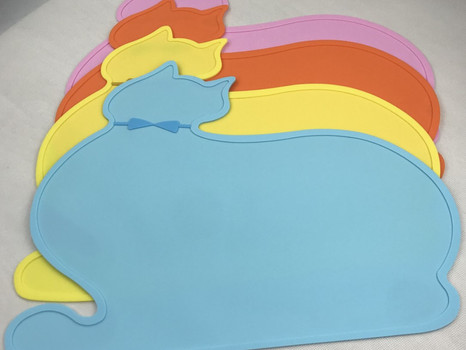 Coming Soon...   Silicone Pet Mats