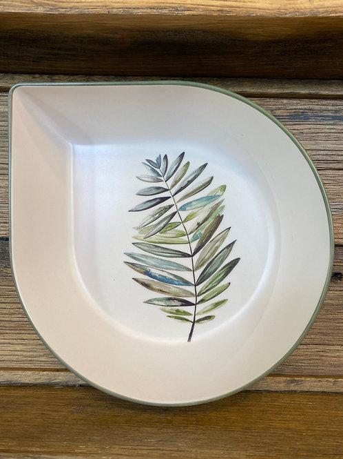 Bamboo fibre Botanic Salad Bowl