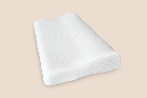 纖維枕頭(高)
