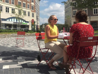 Storrs Center: Adding A Welcome Downtown Buzz