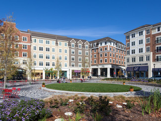 Storrs Center Selected as Finalist for ULI Global Awards for Excellence