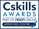 Cskills Awards 'Approved Centre' Logo.pn